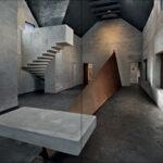 PALACH průvodce / interiér památníku