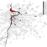 IPR KVP / Veřejný prostor / mapa