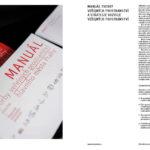 IPR KVP / Veřejný prostor / Manuál