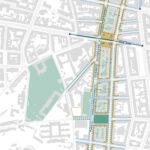 IPR KVP / Veřejný prostor / Magistrála
